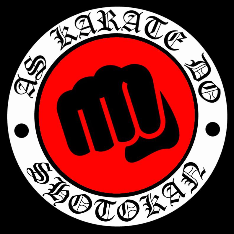 Logo du club de karaté